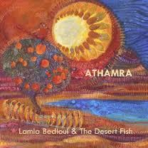 Lamia Bedioui